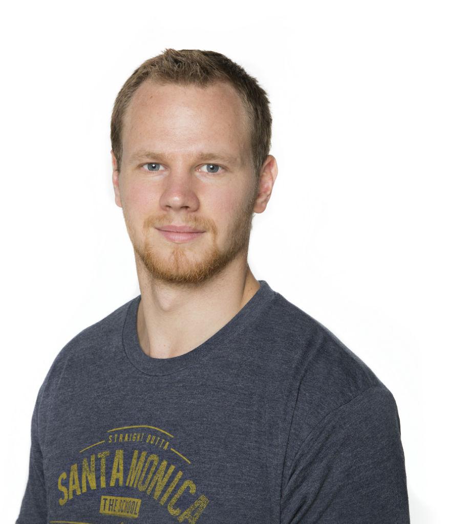 Jesper Øigård, Kiropraktor
