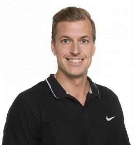 Martin Nielsen, Fysioterapeut